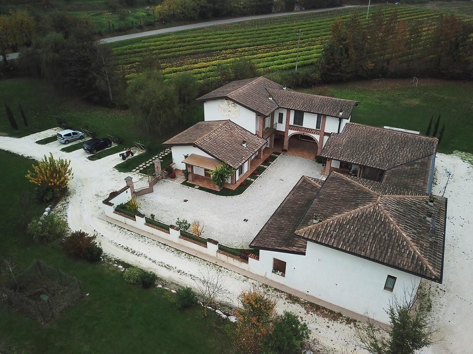 Agriturismo nell' alto Mantovano rif 1188