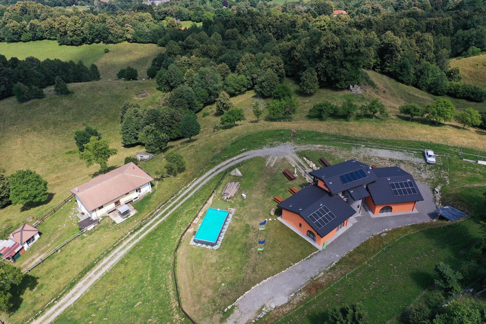 Casa nell'Alta Valle D'Intelvi rif. 1185
