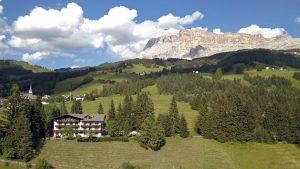 Hotel *** in Val Badia rif 1192