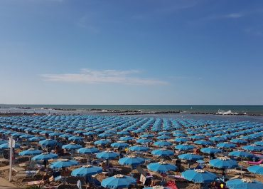 Offerta gruppi a Cattolica riviera romagnola estate 2021