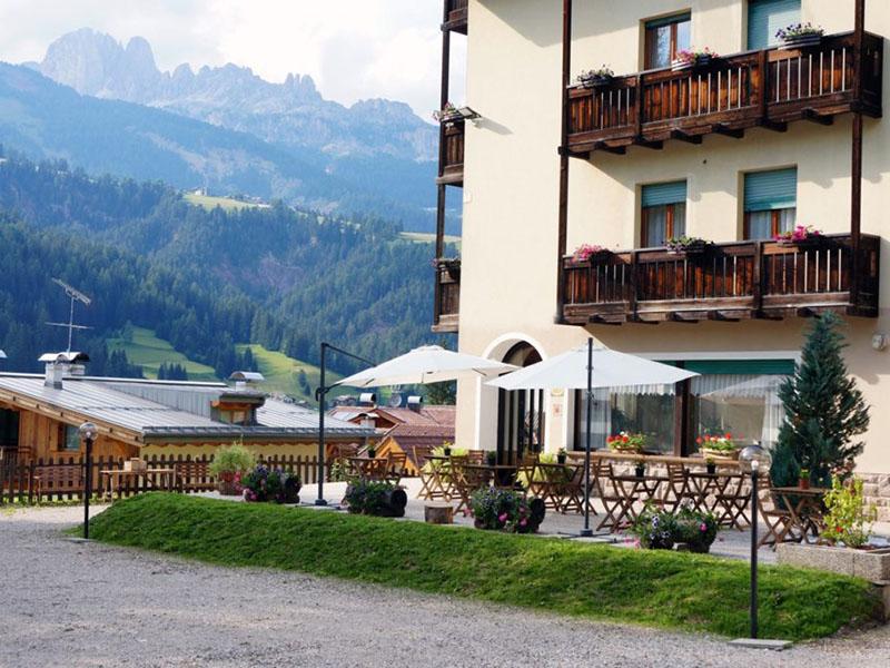 Albergo in Val di Fassa rif. 266