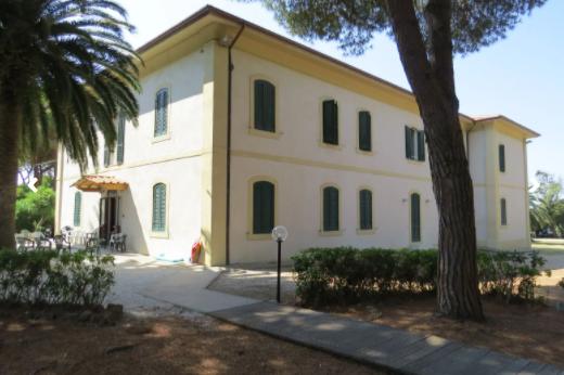 Casa vacanze a Livorno rif 1194