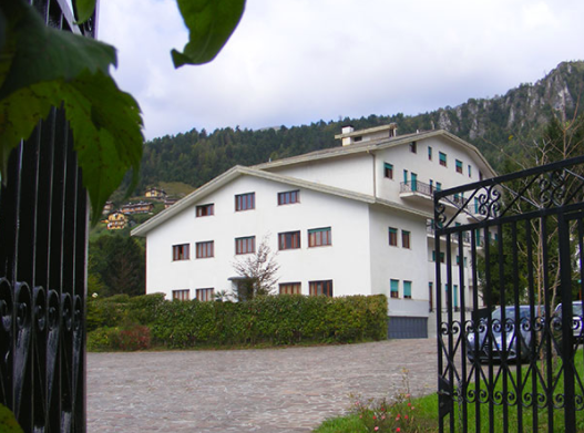 Casa Vacanze Villa Sancelso