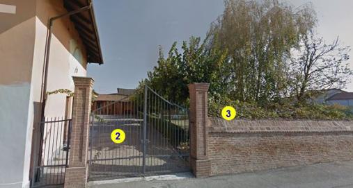Casa in autogestione vicino Torino rif 141