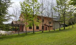 Case vacanze nell' alto Appennino Reggiano rif 1301