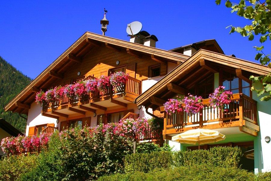 Appartamenti in Val di Fiemme rif 146