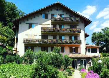 Hotel ai piedi del Monte Amiata (SI) rif 296