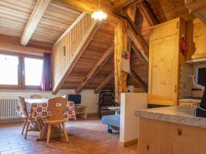 Appartamenti a Selva di Cadore rif. 1217