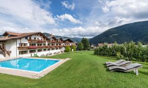 Hotel 2 stelle nella Valle d'Isarco (BZ) rif 1308