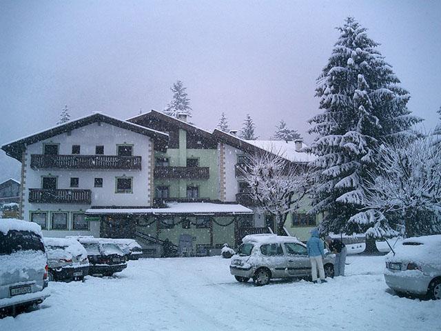 Offerte Capodanno e Epifania in Val di Fiemme Trentino