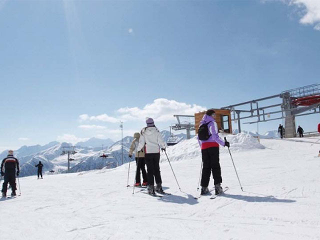 Capodanno ed Epifania 2022 in Val di Sole