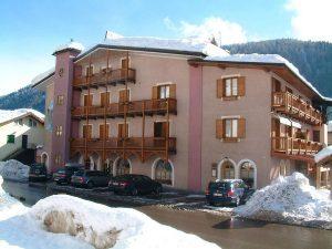 Hotel in Val di Sole rif. 834
